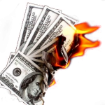 Money-In-Fire