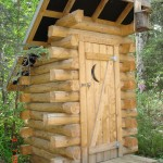 Outhouse 1