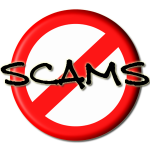 Scam-Warning